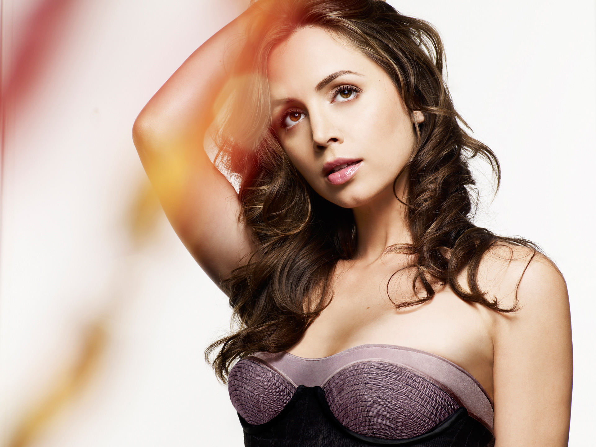 Eliza Dushku 58 wallpaper