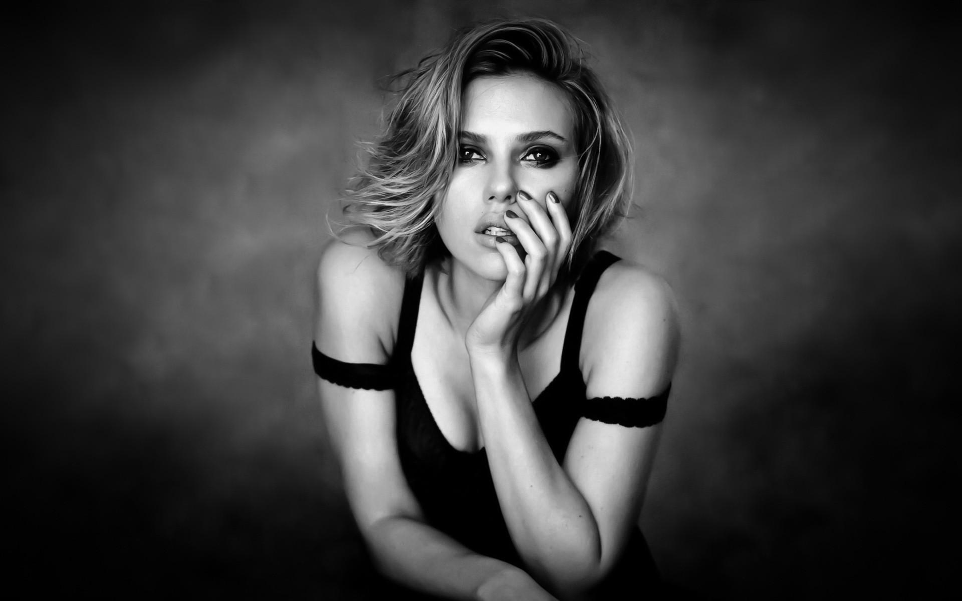 Scarlett Johansson 59 wallpaper