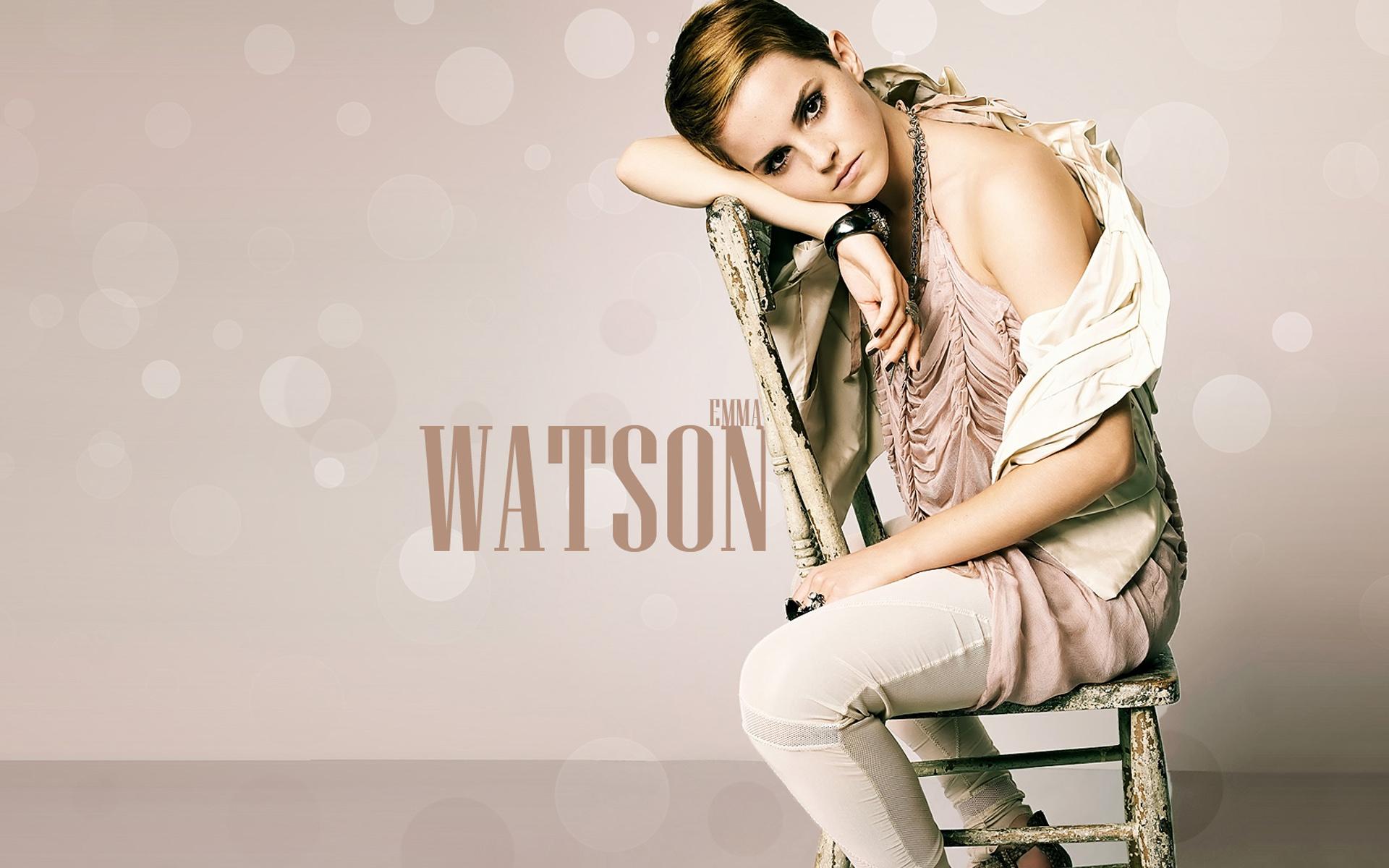 Emma Watson 289 wallpaper