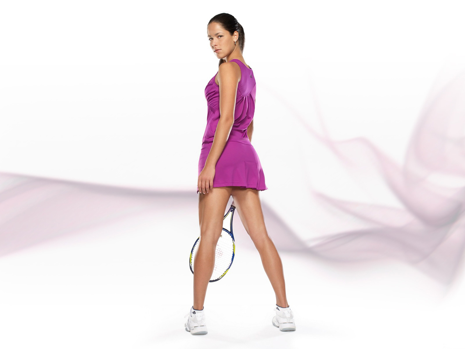 Ana Ivanovic 5 wallpaper
