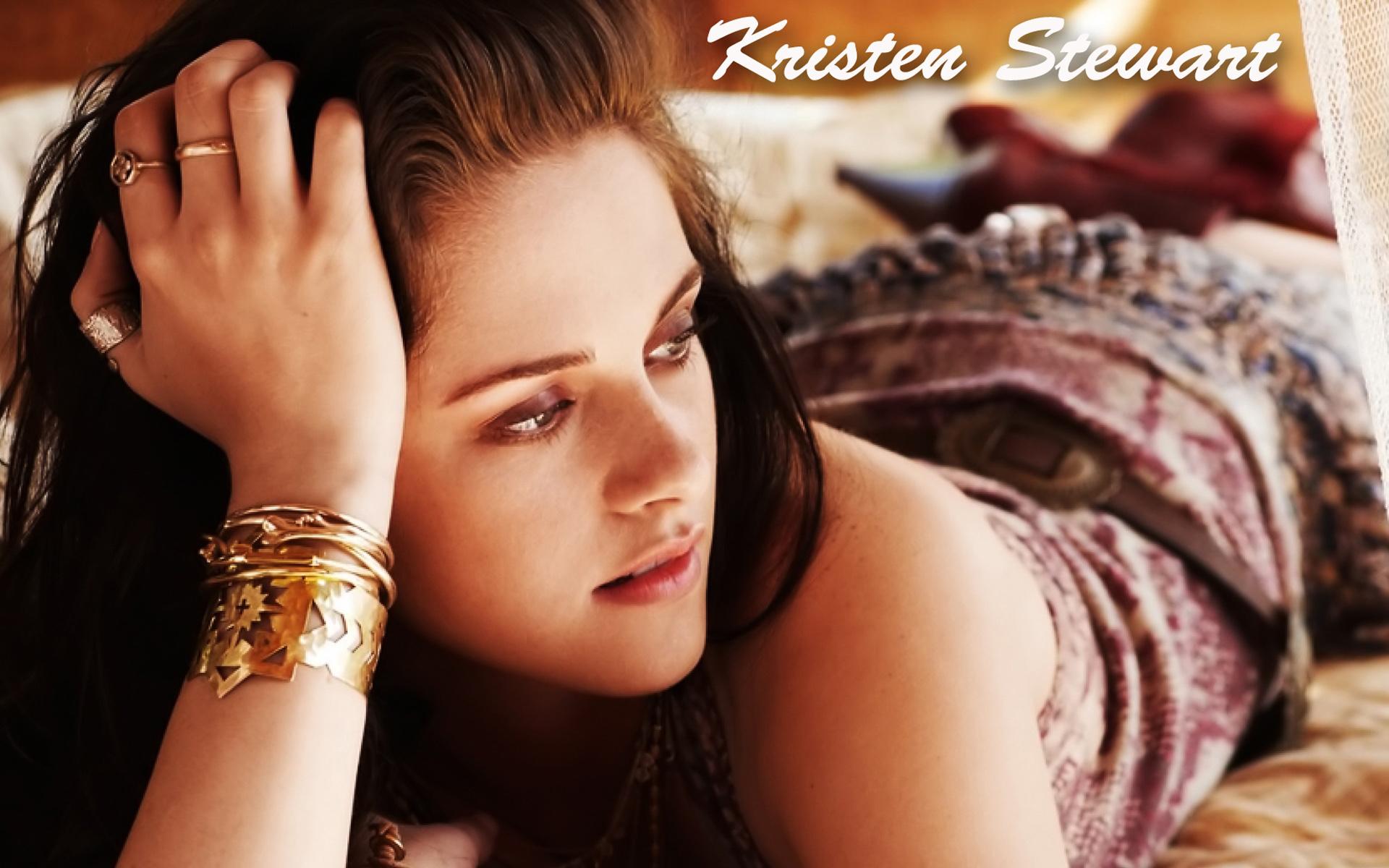 Kristen Stewart 37 wallpaper
