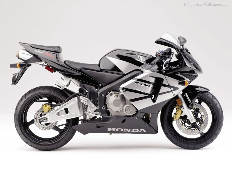 Honda Motorcycles Cbrrr 65175 Wallpaper wallpaper