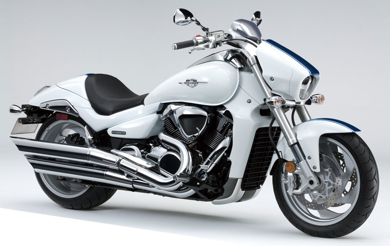Honda Motorcycles Top Motorcycle Suzuki Boulevard Mr 75025 Wallpaper wallpaper