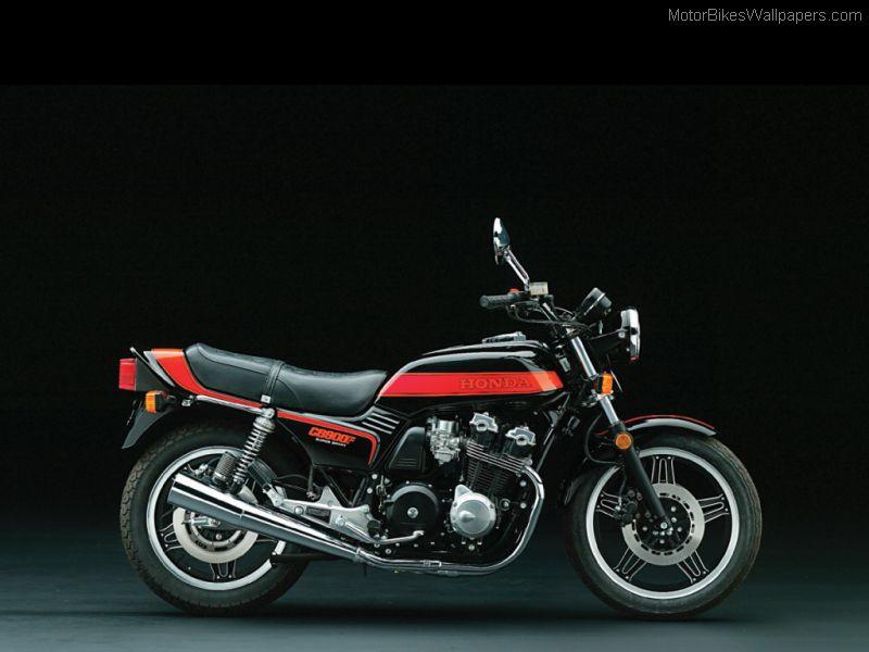 Honda Motorcycles Cbf 51908 Wallpaper wallpaper