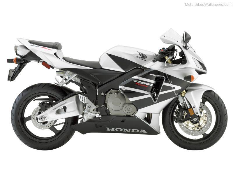 Honda Motorcycles Cbrrr 58429 Wallpaper wallpaper