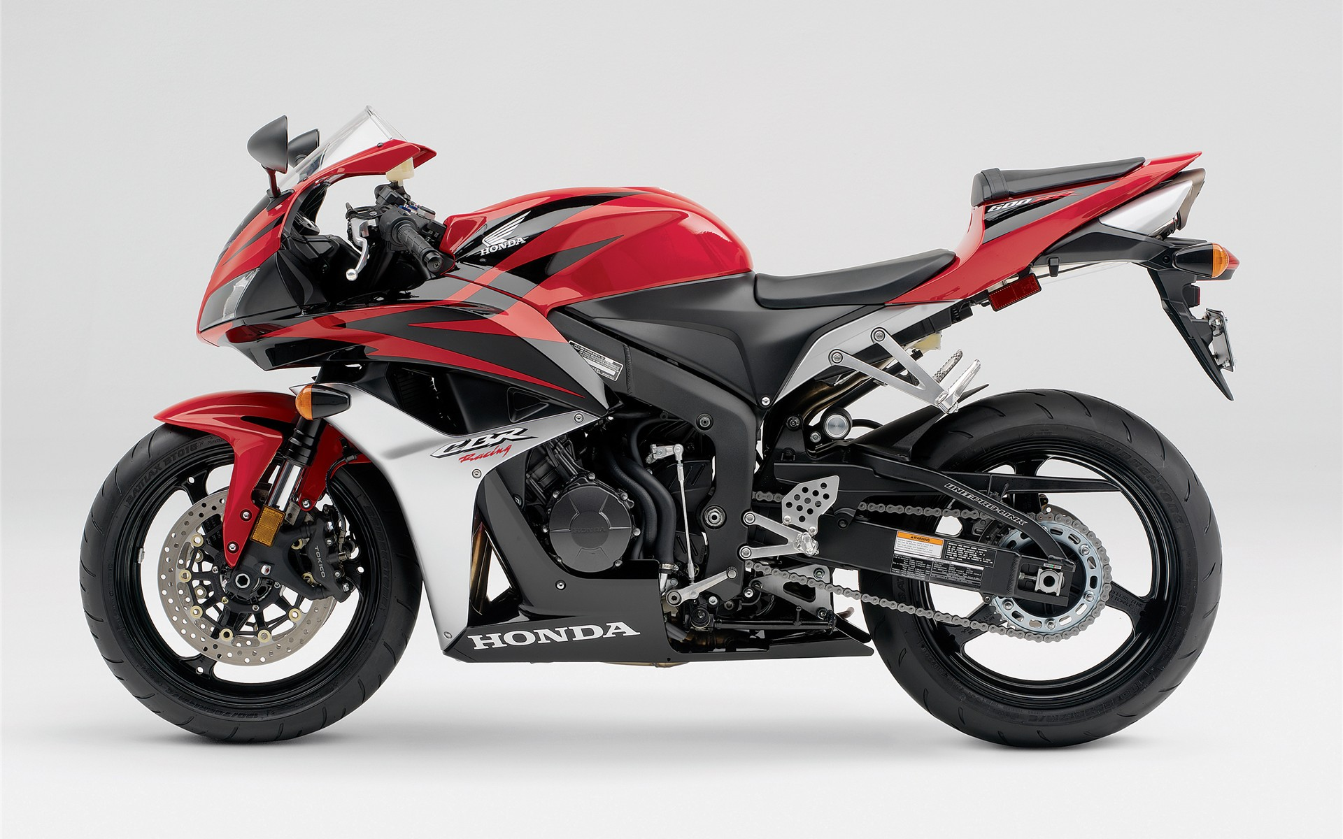 Honda Motorcycle Cbrrr Sportbike Free 427734 Wallpaper wallpaper