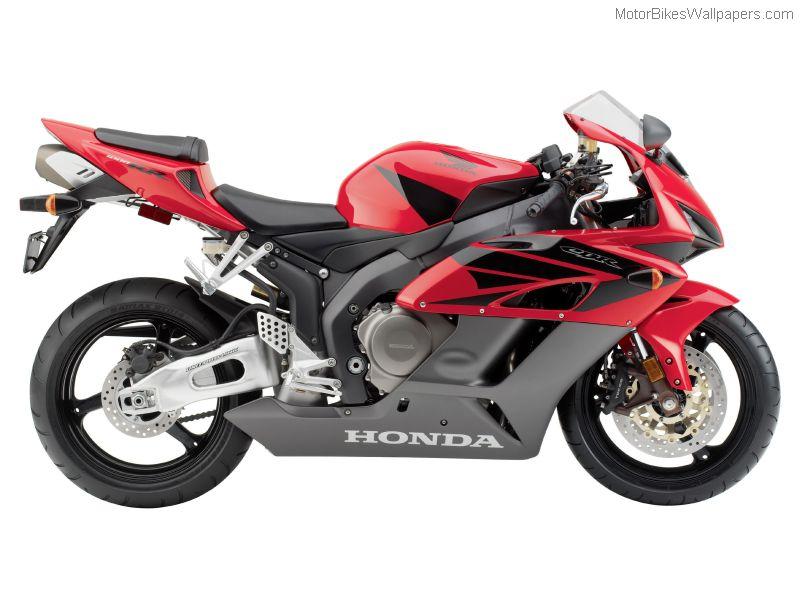 Honda Motorcycles Cbrrr 63709 Wallpaper wallpaper