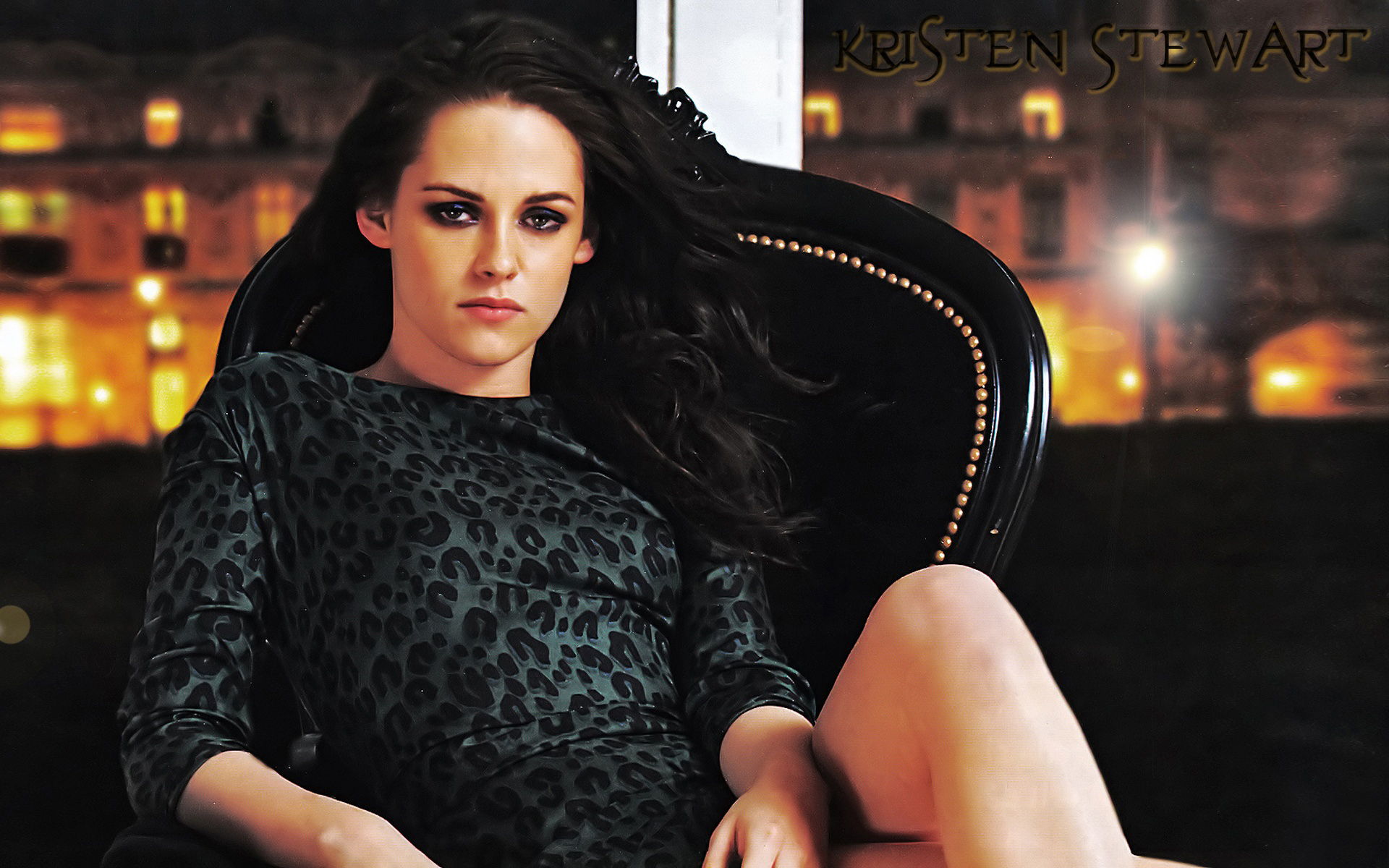 Kristen Stewart 35 wallpaper