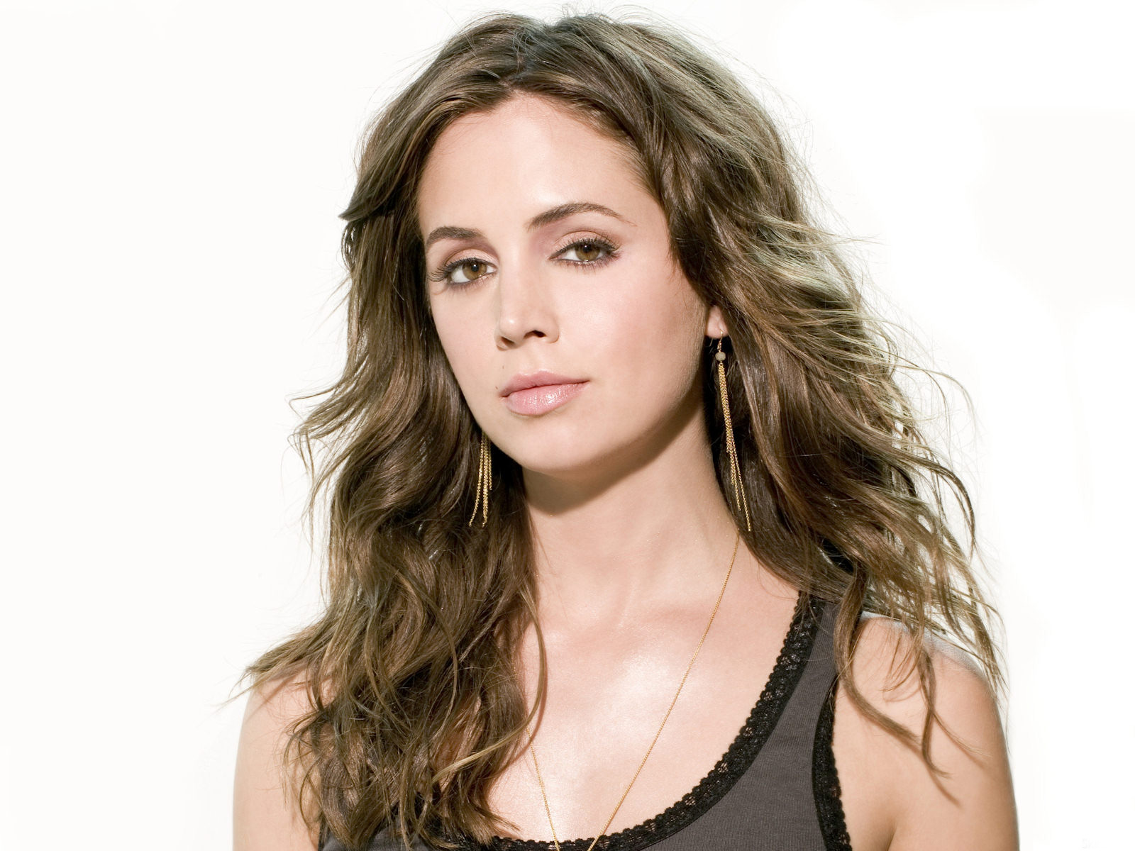Eliza Dushku 33 wallpaper