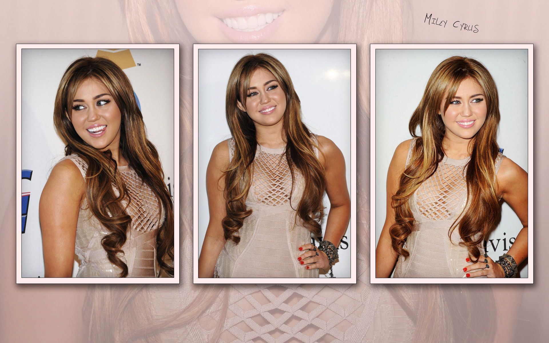 Miley Cyrus 60 wallpaper
