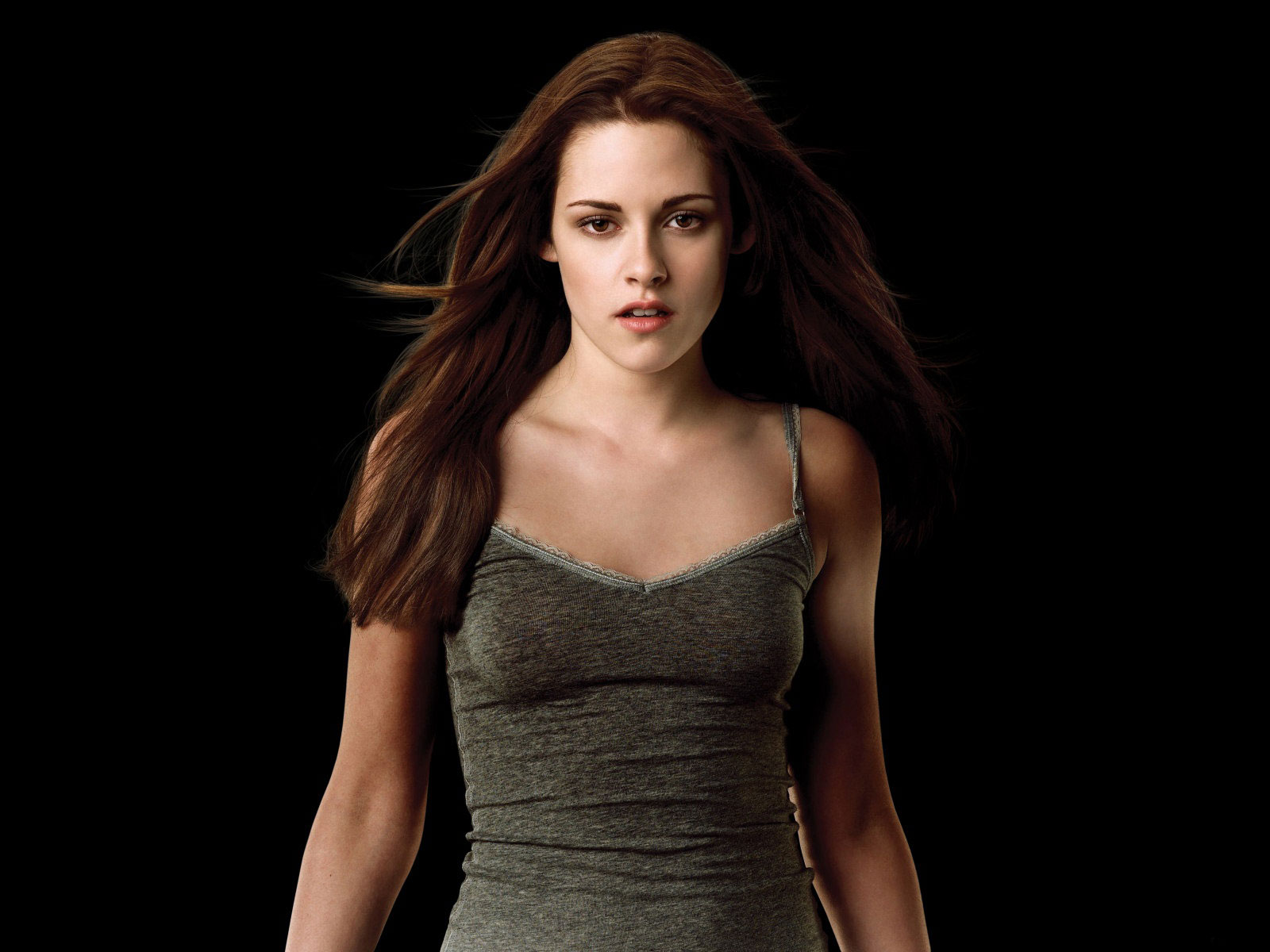 Kristen Stewart Twilight Actress wallpaper