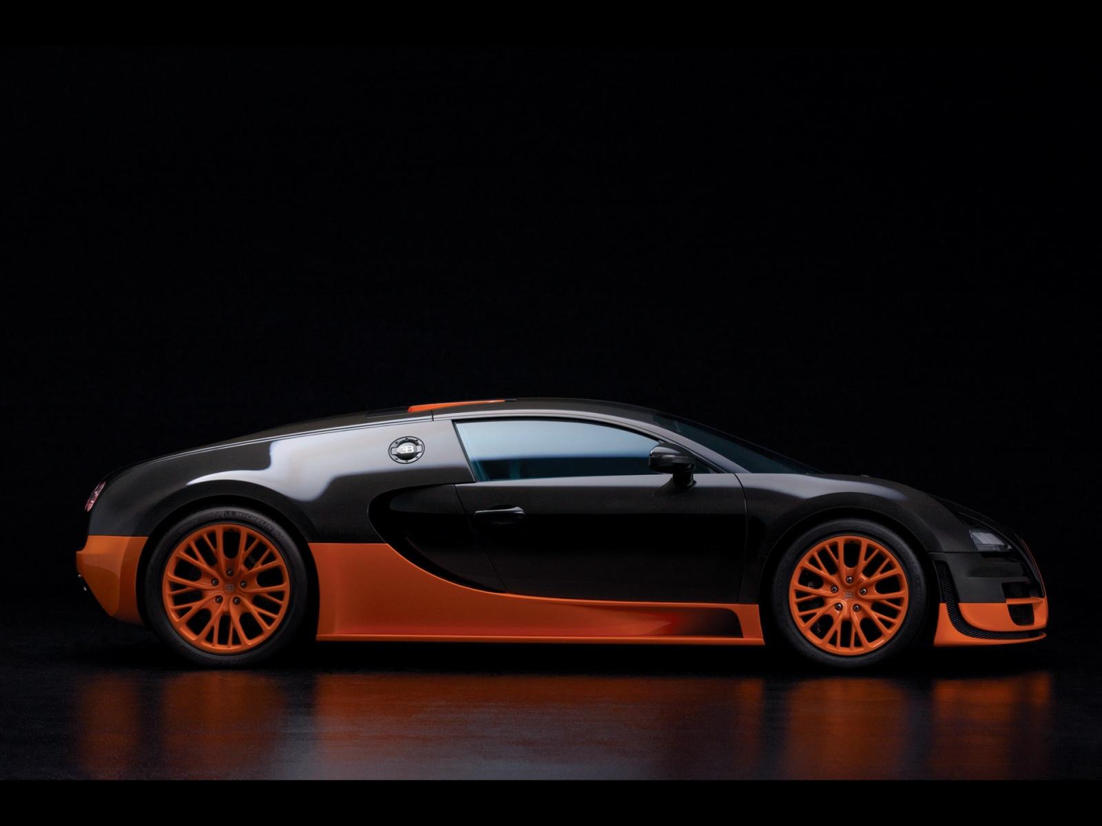 Carbon Hd Bugatti Veyron Supersport Fibre 286409 Wallpaper wallpaper