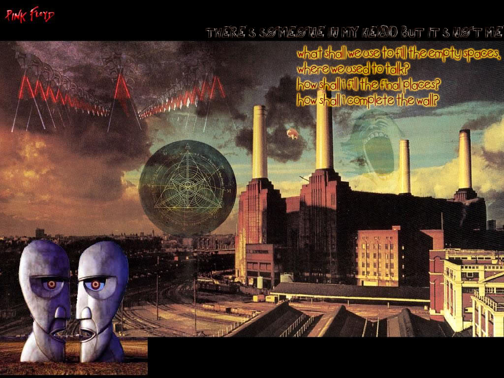 Pink Floyd Animals The Album For A Tattoo Any Ideas Yahoo Answers 169763 Wallpaper wallpaper
