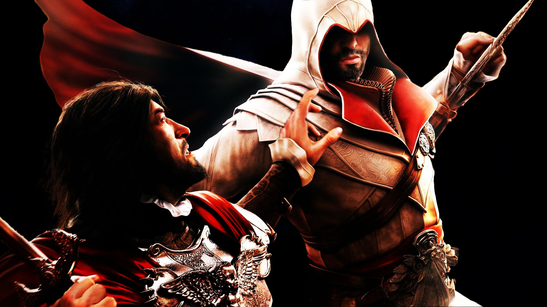 Jordan Carver Creed Killing Best Games Hd Ezio 364600 Wallpaper wallpaper