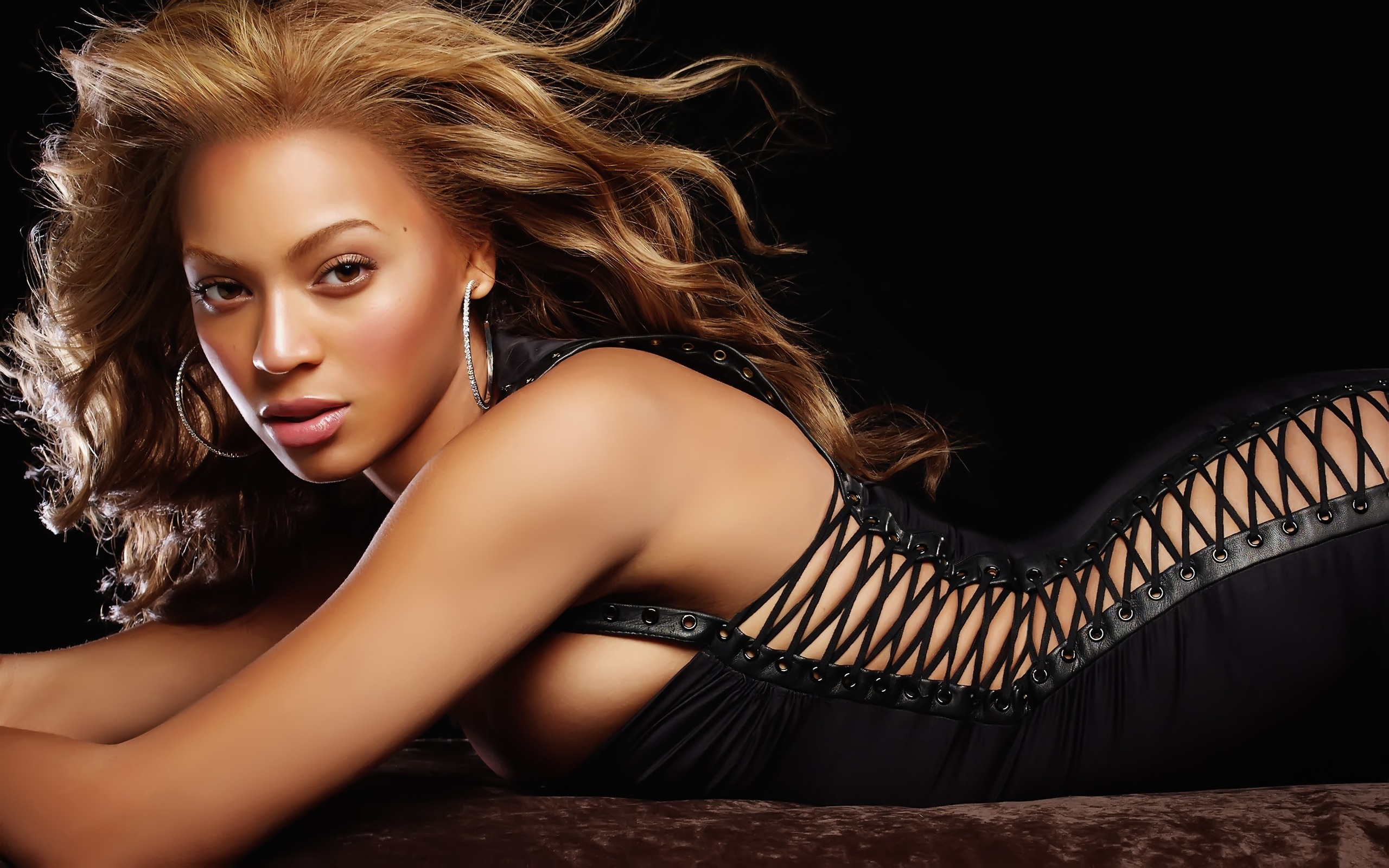 Beyonce Knowles 41 wallpaper