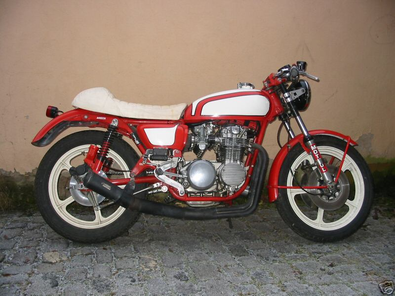 Honda Motorcycles Bikes Cc 84936 Wallpaper wallpaper