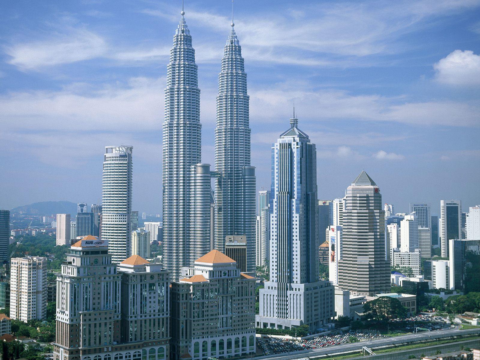 Kuala Lumpur  Malaysia wallpaper