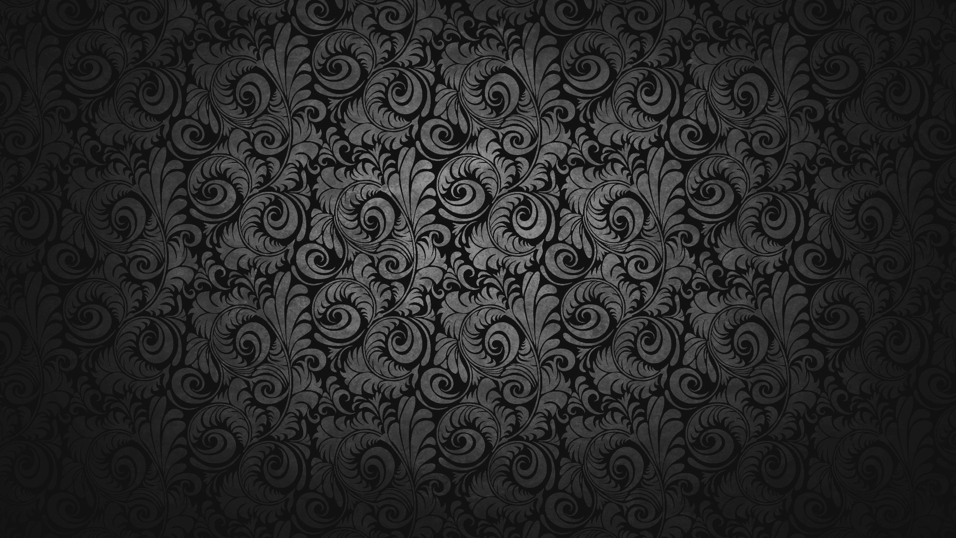 Architecture Floral Black Dark 556183 Wallpaper wallpaper