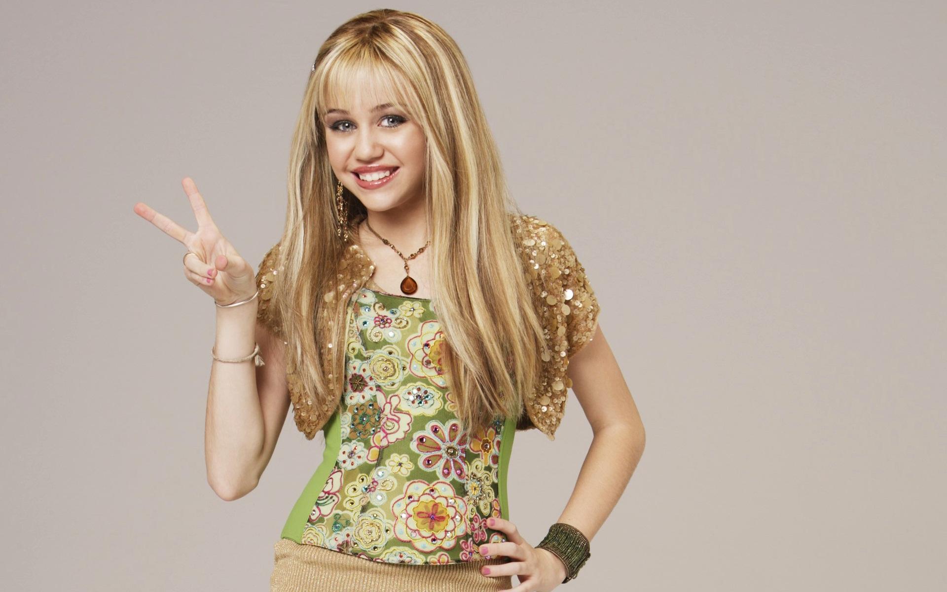 Miley Cyrus 69 wallpaper