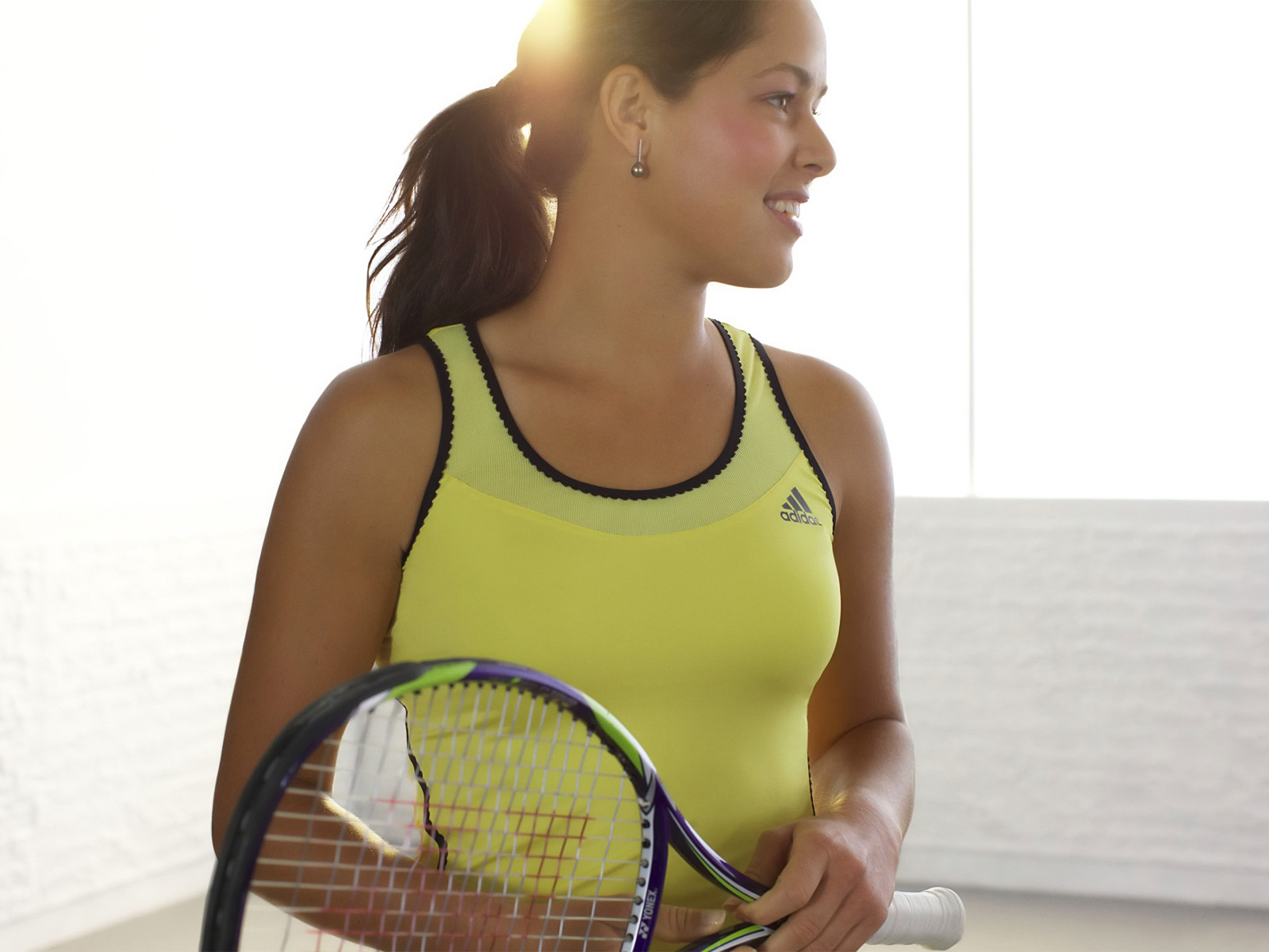 Ana Ivanovic 7 wallpaper