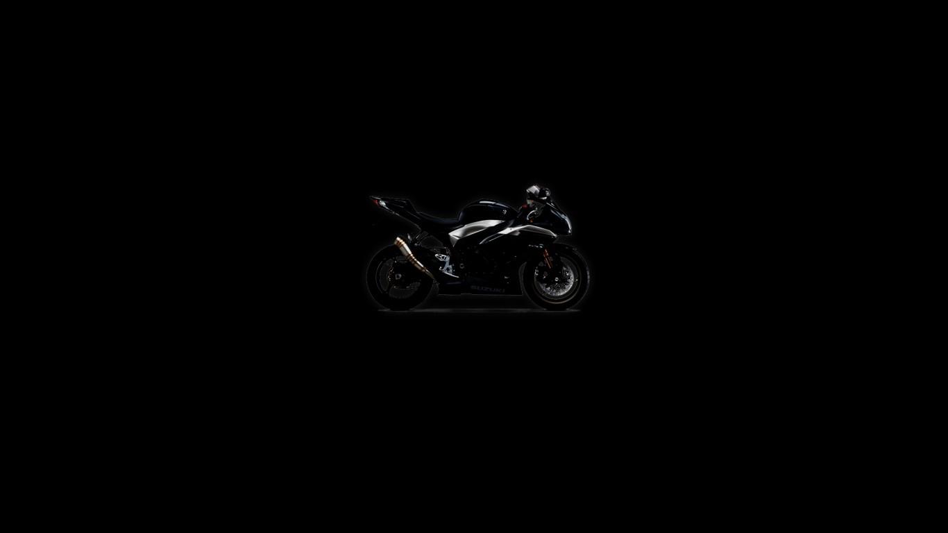 Motorcycle Black Gsxr Hd Jootix 30312 Wallpaper wallpaper
