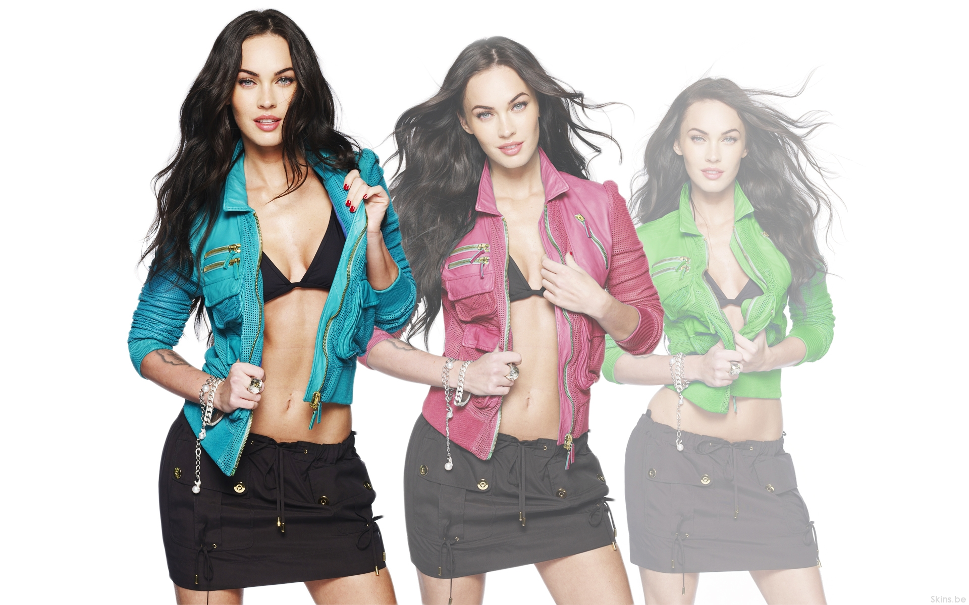 Megan Fox 74 wallpaper