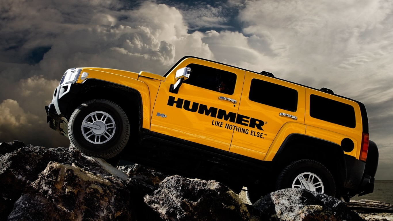 Carbon Hummer H Like Nothing Else Hd P Wallszone 653205 Wallpaper wallpaper