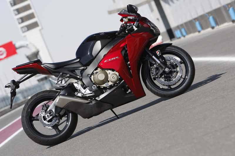 Honda Motorcycles Cbr Fireblade Motors 38439 Wallpaper wallpaper