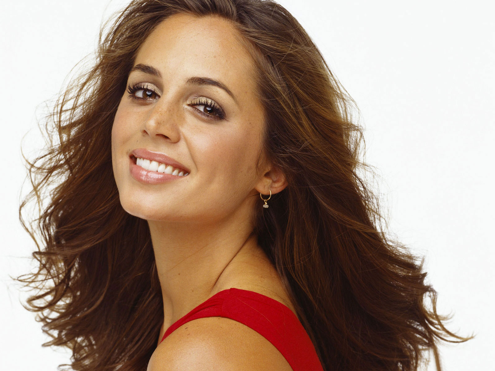 Eliza Dushku 22 wallpaper