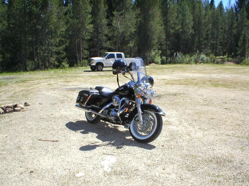 Harley Davidson Motorcycles Classic 107455 Wallpaper wallpaper