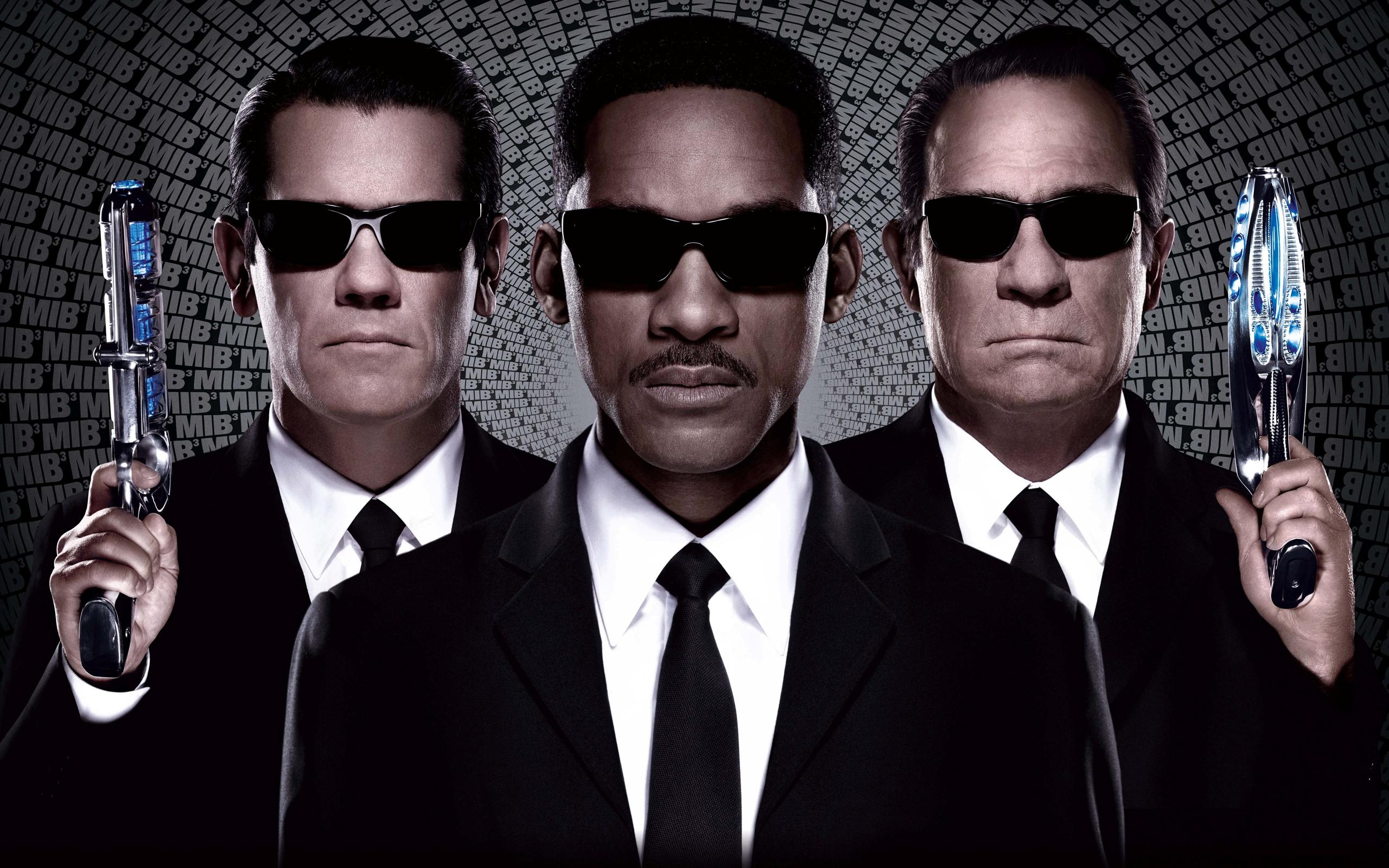 Men in Black 3 III wallpaper