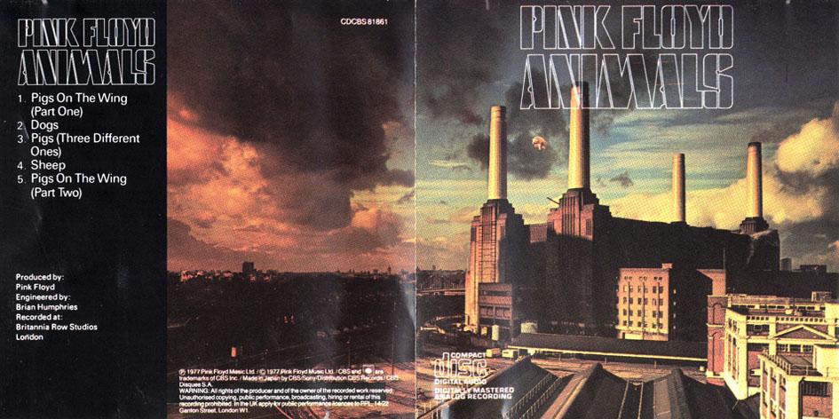 Pink Floyd Animals Free Megaupload Rapidshare Fileserve 165487 Wallpaper wallpaper