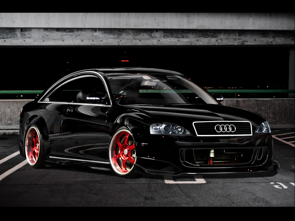 Boats Audi Black Tuning By Efezus Colorful 399516 Wallpaper wallpaper
