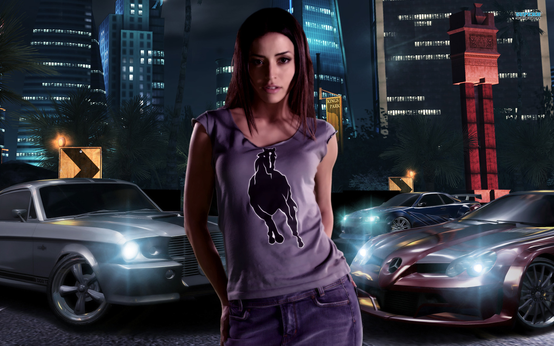 Carbon Need For Speed Game 706409 Wallpaper wallpaper download