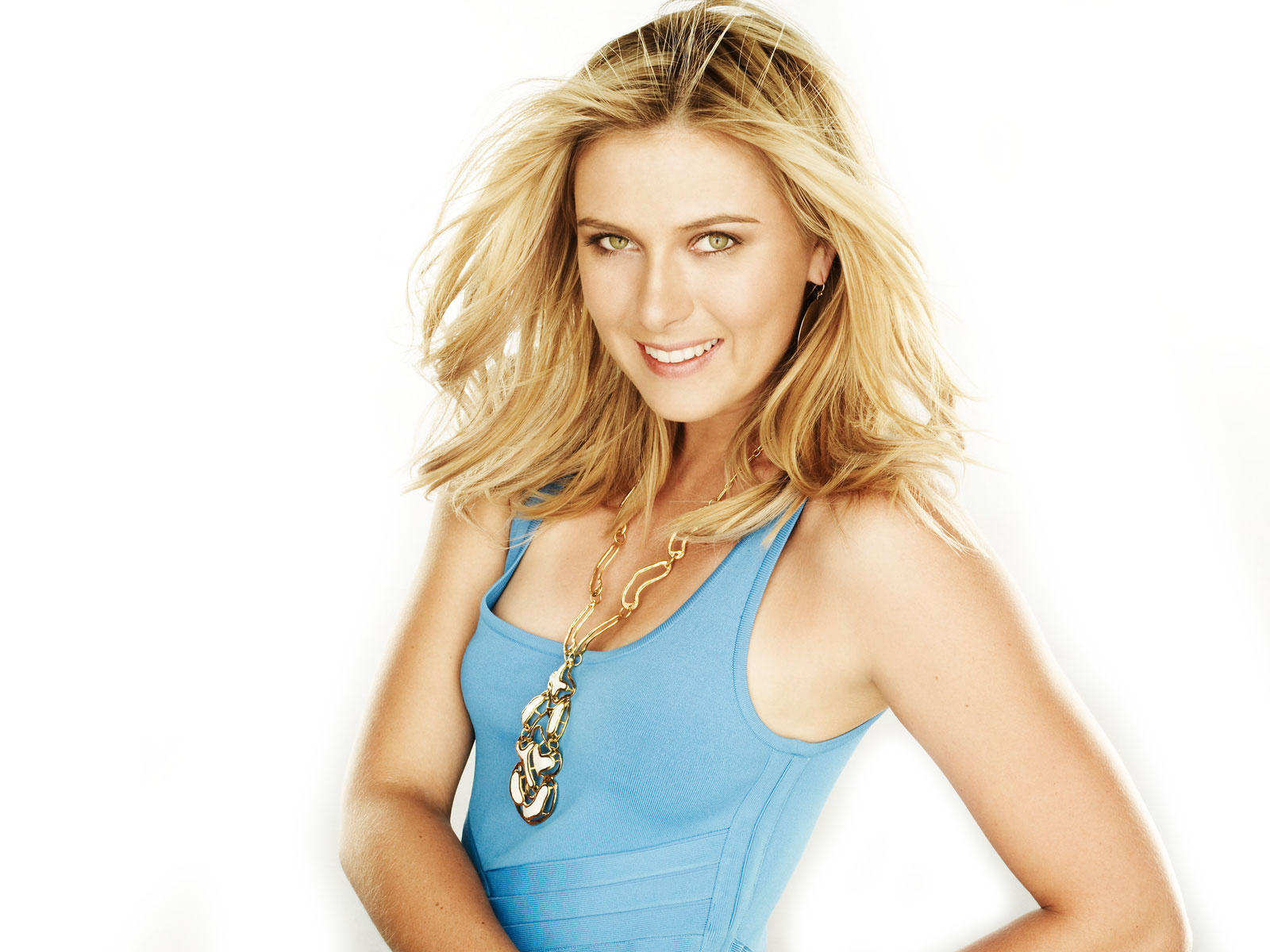 Maria Sharapova 7 wallpaper