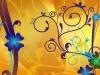 Abstract Flower Art Clipart Wallpapaer 208898 Wallpaper wallpaper