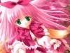 Anime Pink Hair Girl Resolution Free 153024 Wallpaper wallpaper