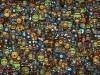 Funny Animals Many X Desktop 996153 Wallpaper wallpaper