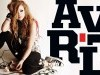 Avril Lavigne 2010 Widescreen wallpaper