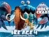 Ice Age 4 Continental Drift 2012 wallpaper
