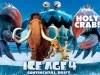 Ice Age 4 Continental Drift 2012 wallpaper