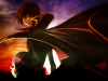 Emo Sad Anime Lelouch Code Geass Graphic And Picture Imagesize 873266 Wallpaper wallpaper